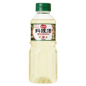 日の出寿 料理酒(醇良) 400ml