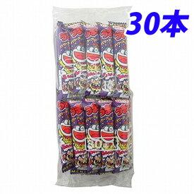 やおきん うまい棒 めんたい味 30本