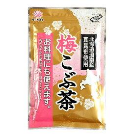 前島食品 梅こぶ茶 300g