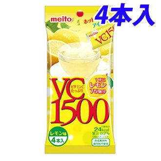名糖VC1500檸檬4P