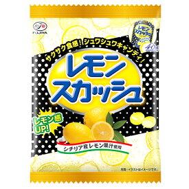 不二家 レモンスカッシュキャンディ袋 80g