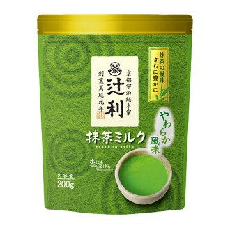 片岡 & 抹茶柔軟牛奶味 200 克