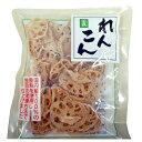 【枚数限定★50円OFFクーポン配布中】吉良食品 れんこん 25g