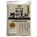 田靡製麺 極細播州素麺 400g