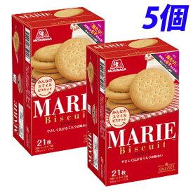 森永製菓 マリー 21枚×5個