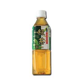 幸香園 緑茶500ml 1本