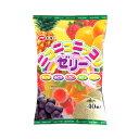 七尾製菓 ニコニコニッコリゼリー 40個