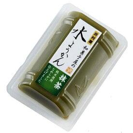 井村屋 和菓子屋の水ようかん 抹茶 83g
