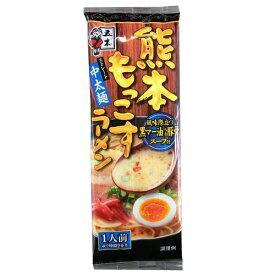 五木食品 熊本もっこすラーメン 123g