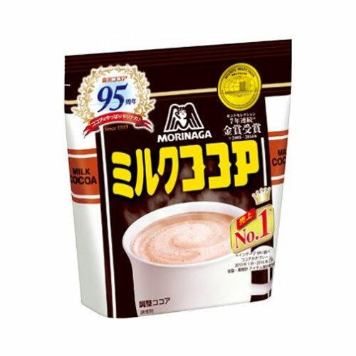 森永 ミルクココアお徳用 300g