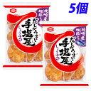 亀田製菓 手塩屋 しょうゆ味 9枚×5個