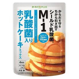日本製粉 乳酸菌入りホットケーキミックス 180g