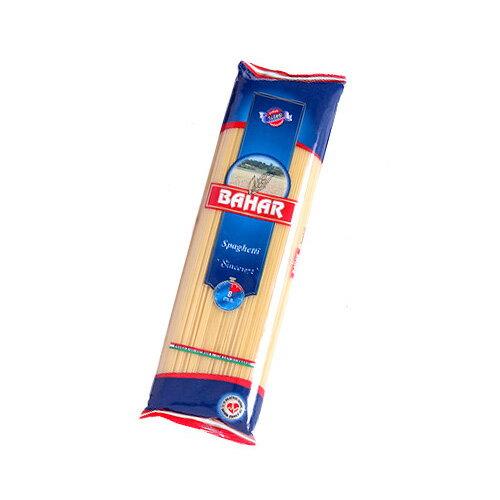 パスタ スパゲッティ 500g /バハール デュラム小麦100%