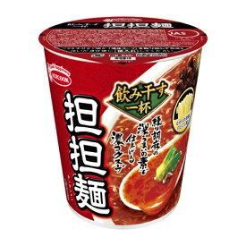 エースコック 飲み干す一杯 担担麺 76g