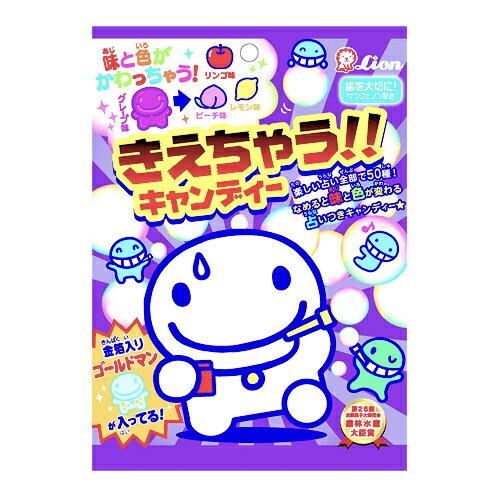【5月7日15時まで期間限定価格】ライオン菓子 きえちゃうキャンディー 100g