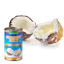 トマトコーポレーション ココナッツミルク EO缶 165ml