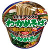 106 g of Nissin Food Products Sino-Japanese decahorse seaweed sides