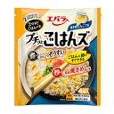 エバラ食品 プチッとごはんズ 博多風とんこつ味 21g×4P