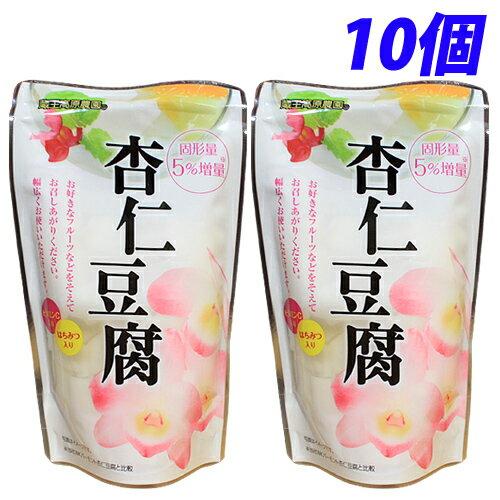 蔵王高原農園 杏仁豆腐 200g×10個