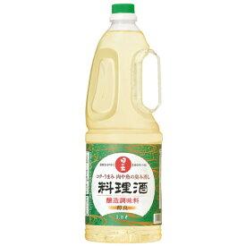 日の出寿 醇良 「料理酒」 (醸造調味料)1800ml
