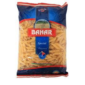 『お1人様2袋限り』ショートパスタ ペンネ 500g /バハール デュラム小麦100%