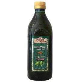 サンタプリスカ エキストラバージン オリーブオイル 1L エクストラバージン 食用油