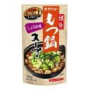 ダイショー 博多もつ鍋スープ しょうゆ味 750g