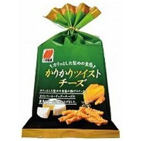 三幸製菓 かりかりツイストチーズ 60g