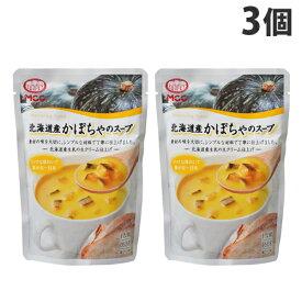 MCC かぼちゃのスープ 160g×3個