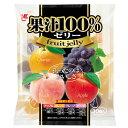 エースベーカリー 果汁100%ゼリー 30個
