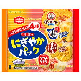 亀田製菓 亀田のにぎやかパック 180g