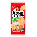 亀田製菓 えびうす焼き 80g