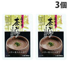 永平寺 茶がゆ 250g×3個