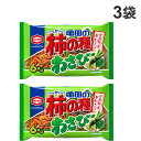 亀田製菓 亀田の柿の種 わさび 6袋入×3袋