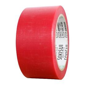 積水化学工業 透明クロステープ赤