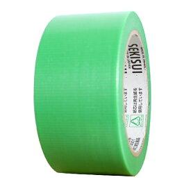 積水化学工業 透明クロステープ緑
