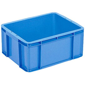 サンコー(三甲) サンボックスコンテナ 25.8L ブルー