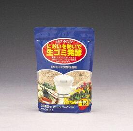 アイリスオーヤマ 生ゴミ発酵器用発酵促進剤【返品・キャンセル不可】 513940