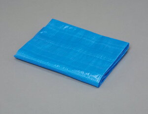 アイリスオーヤマ ブルーシート #1000 ブルー B10-7290【返品・キャンセル不可】 573261