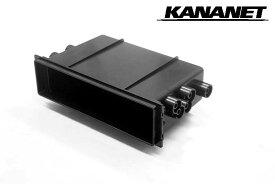 カナネット/KANANET UA-W10D 汎用1DINポケット