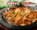 海鮮チヂミ 175g/1枚 冷凍 韓国食品オンギージョンギー 海鮮 チヂミ 1人前 韓国料理 魚介 韓国食品 韓国食…