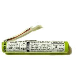 【あす楽対応_関東】【送料500円】ツインバードAV-BA13SC 105179 ニカド電池ツインバード AV-J179 AV-J189 充電式防水CDプレイヤー用 ニカド電池(AV-BA13SC) パーツ[4000000000013]