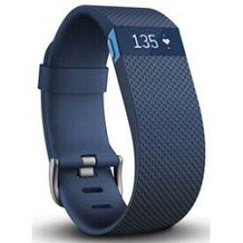 【あす楽関東_対応】【送料無料】Fitbit(フィットビット)FB405BUS-JPN[FB405BUSJPN] ブルーウェアラブル活動量計・心拍計 Sサイズcharge HR[0810351023104]