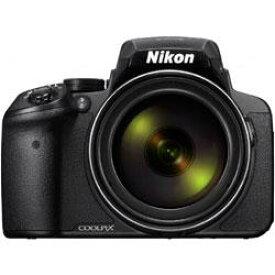 【あす楽対応_関東】【国内正規品】【在庫処分】ニコンCOOLPIX P900【送料無料】1605万画素 デジタルカメラ [COOLPIXP900]