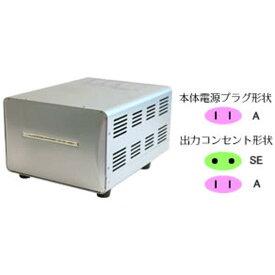 【あす楽対応_関東】カシムラNTI-119海外国内用大型変圧器 アップダウントランス (100V/220-240V)[4907986031195]