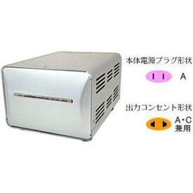 【あす楽関東_対応】カシムラNTI-151海外国内用大型変圧器 アップダウントランス (100V220-240V)[4907986031515]