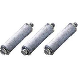 【あす楽関東_対応】LIXIL(INAX)(リクシルイナックス) オールインワン浄水栓 交換用カートリッジ3本セット JF-20-T[JF20T]浄水器カートリッジ[4989236324127]