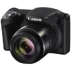 【あす楽対応_関東】【カード_OK】キヤノンPowerShot SX420 IS【送料無料】約2000万画素 デジタルカメラ[PowerShotSX420IS]