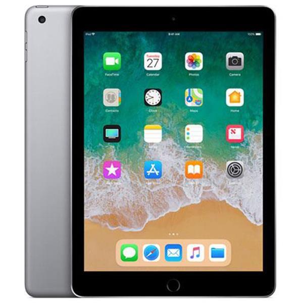【あす楽対応_関東】【国内正規品】【送料500円】APPLEiPad 9.7インチ Wi-Fiモデル 128GB MR7J2J/A 【国内正規品】iPad 9.7インチ Wi-Fi 128GB 2018年春モデル スペースグレイ