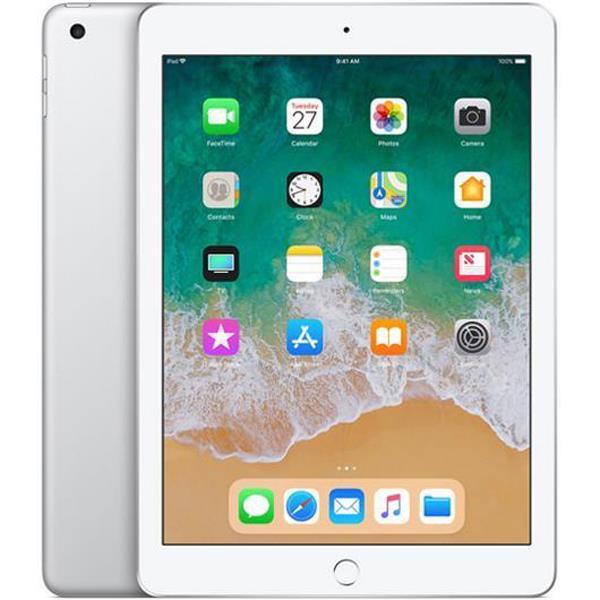 【あす楽対応_関東】【国内正規品】【送料¥500円】APPLEiPad 9.7インチ Wi-Fiモデル 128GB MR7K2J/A 【国内正規品】iPad 9.7インチ Wi-Fi 128GB 2018年春モデル シルバー
